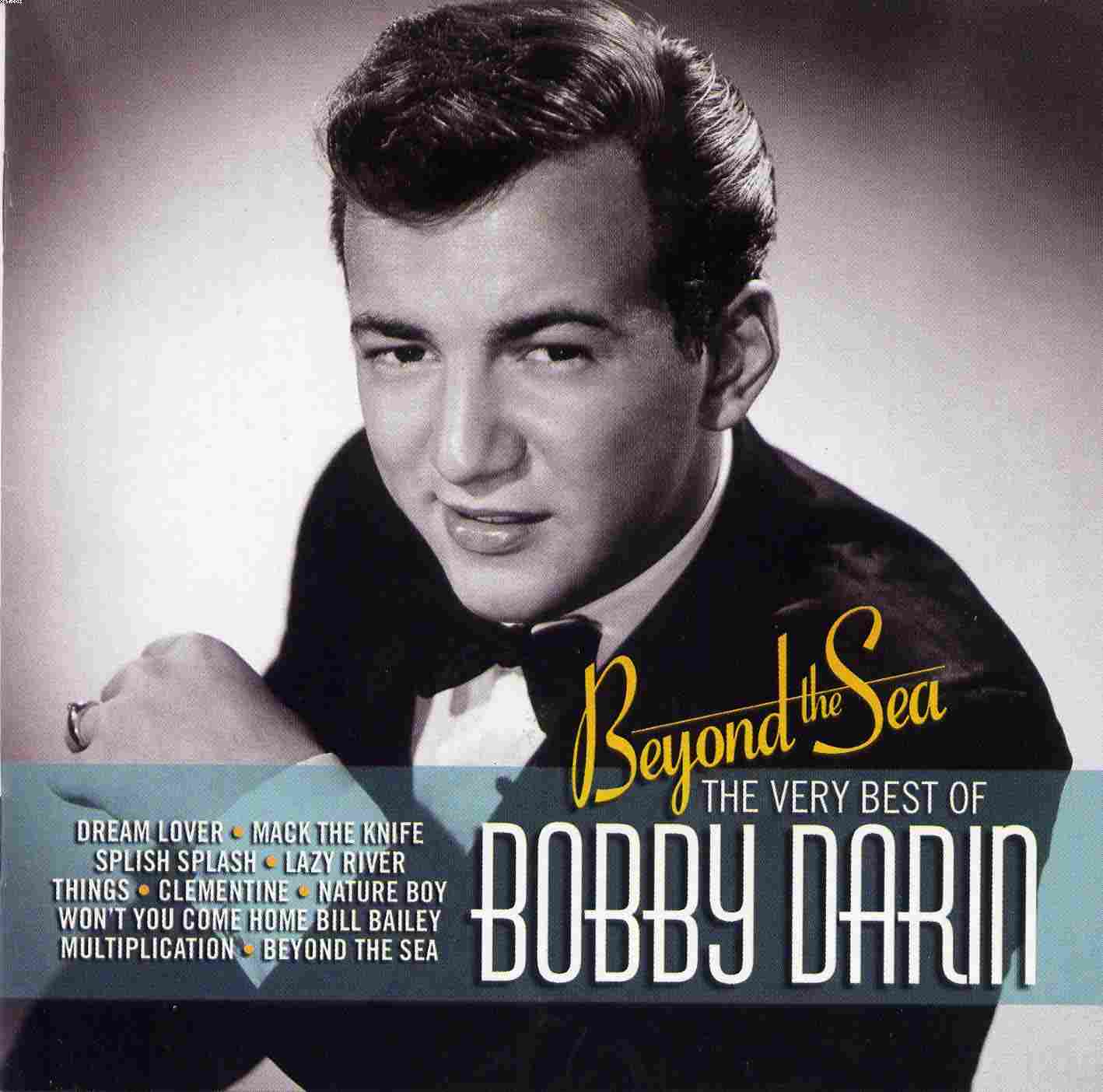 Bobby Darin La Mer